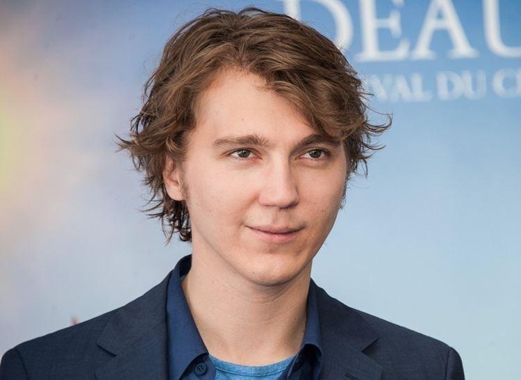 Молодые американские актёры Голливуда: Пол Дано