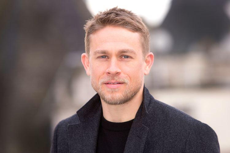 Молодые английские актёры: Чарли Ханнэм