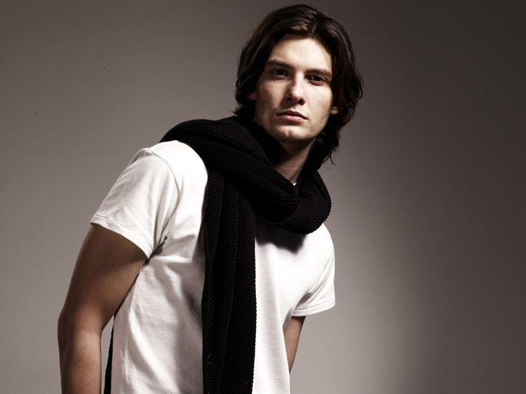 Молодые английские актёры: Бен Барнс