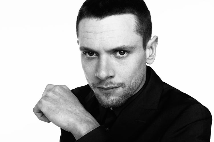 Молодые английские актёры: Джек О'Коннелл