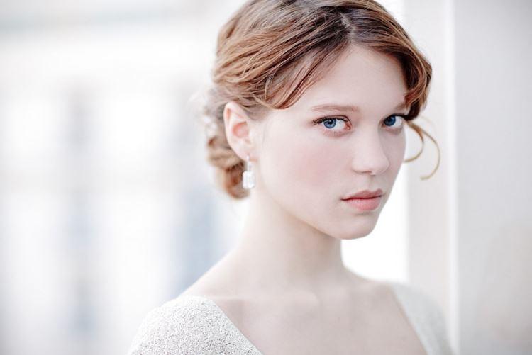 Молодые французские актрисы: Леа Сейду