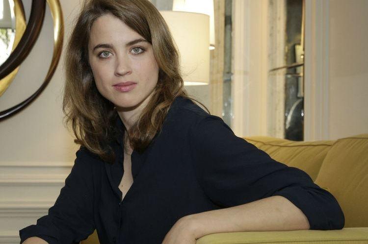 Молодые французские актрисы: Адель Энель