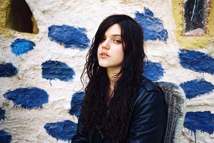 Молодые французские актрисы: Стефани Соколински