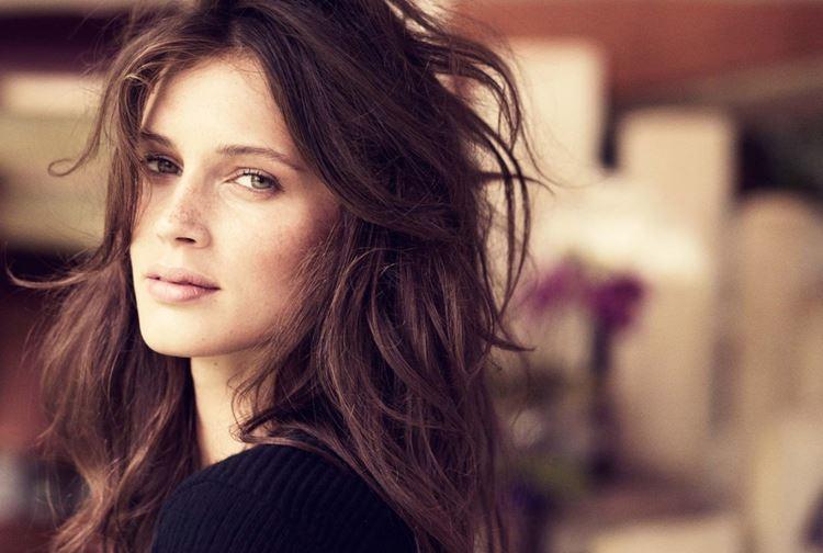 Молодые французские актрисы: Марина Вакт