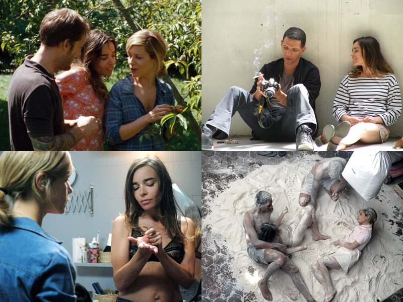 Фильмы про измену: «Несколько счастливцев» (Happy Few), 2010