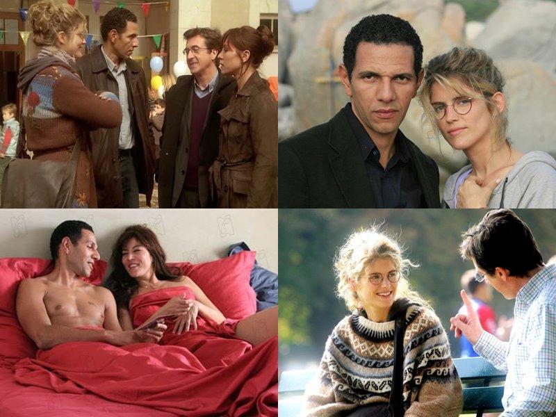 Фильмы про измену: «Оно того не стоит» (Détrompez-vous), 2007