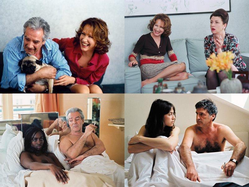 Фильмы про измену: «Один уходит, другой остаётся» (L'un reste, l'autre part), 2005