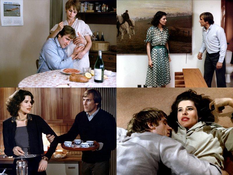 Фильмы про измену: «Соседка» (La Femme d'à côté), 1981