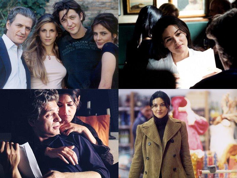Фильмы про измену: «Помни обо мне» (Ricordati di me), 2002