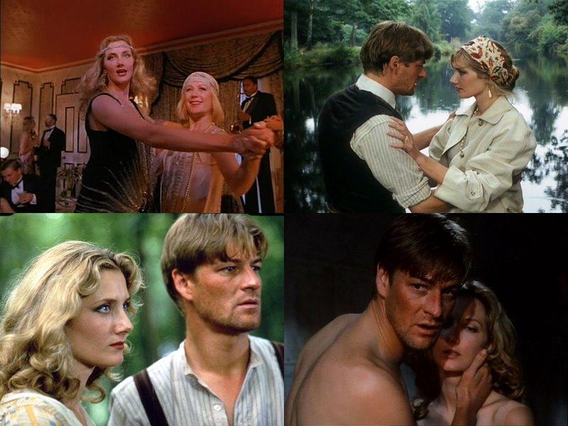 Фильмы про измену: «Любовник Леди Чаттерлей» (Lady Chatterley's Lover), 1993