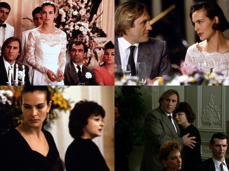 Фильмы про измену: «Слишком красивая для тебя» (Trop belle pour toi), 1989