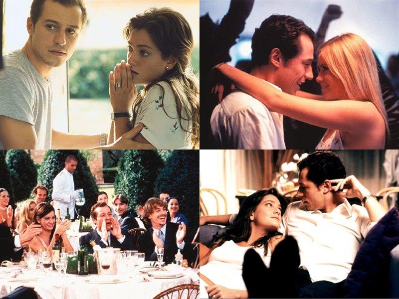 Фильмы про измену: «Последний поцелуй» (L'ultimo bacio), 2001