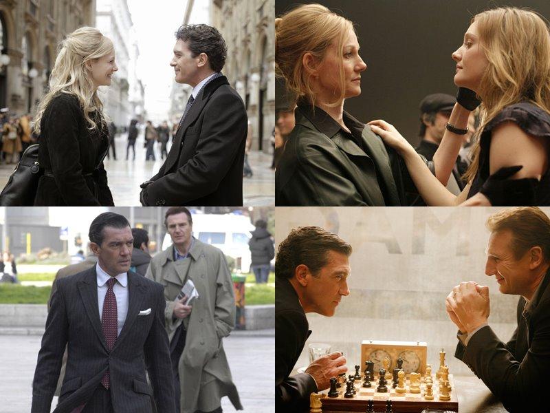 Фильмы про измену: «Другой мужчина» (The Other Man), 2008