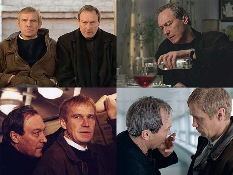 Фильмы про измену: «Любовник», 2002