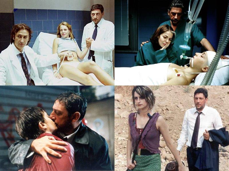 Фильмы про измену: «Не уходи» (Non ti muovere), 2004