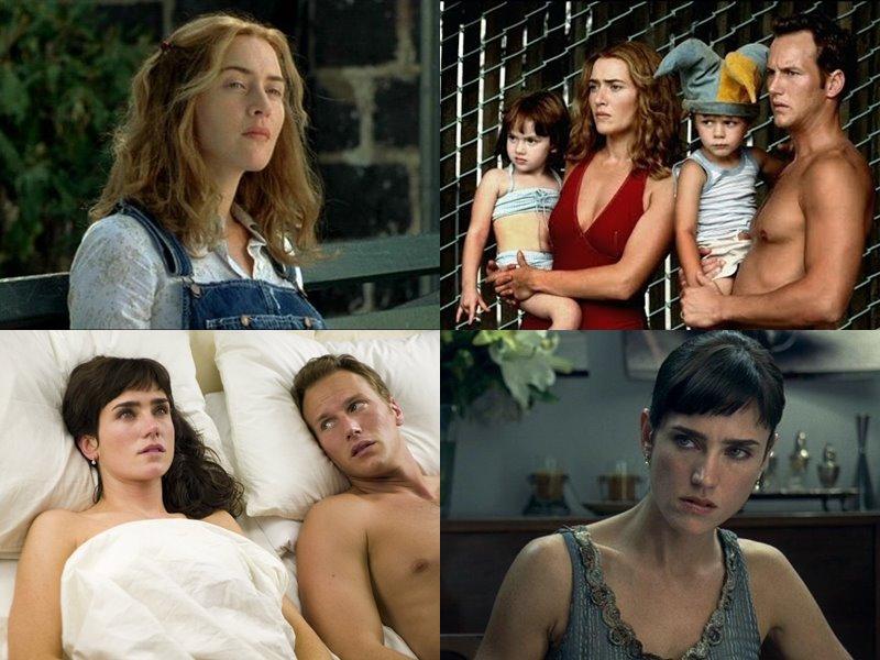 Фильмы про измену: «Как малые дети» (Little Children), 2006