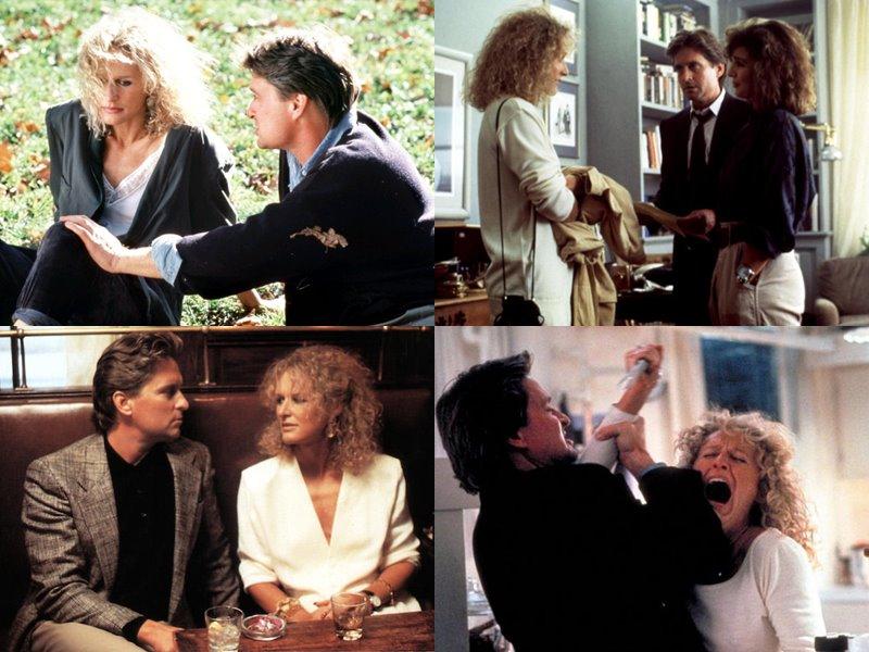 Фильмы про измену: «Роковое влечение» (Fatal Attraction), 1987