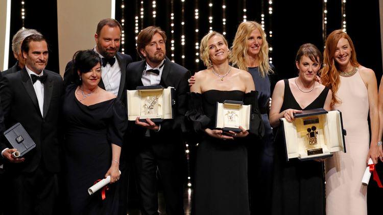 Победители Каннского кинофестиваля-2017