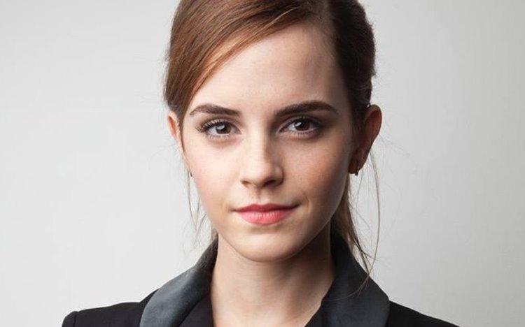 Молодые английские актрисы: Эмма Уотсон