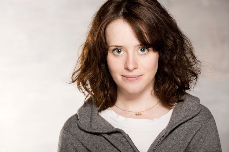 Молодые английские актрисы: Клэр Фой