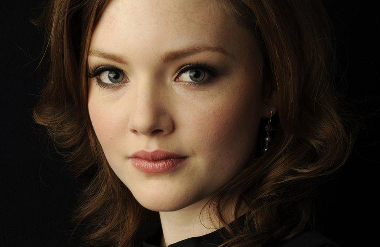Молодые английские актрисы: Холлидей Грэйнджер