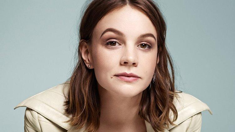 Молодые английские актрисы: Кэри Маллиган