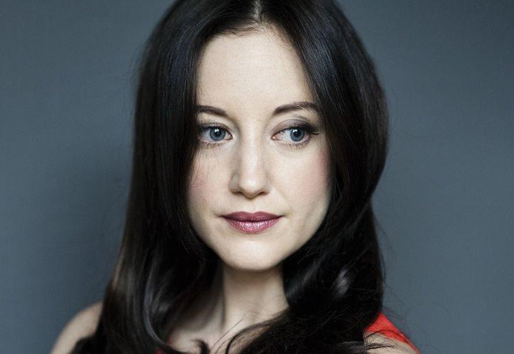 Молодые английские актрисы: Андреа Райзборо