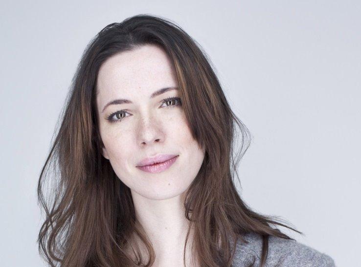 Молодые английские актрисы: Ребекка Холл