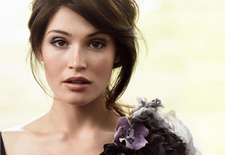 Молодые английские актрисы: Джемма Артертон