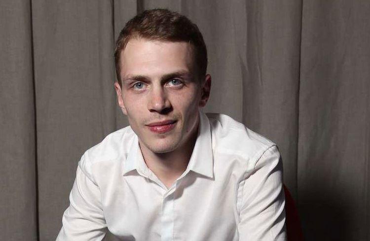 Молодые французские актёры - Кевин Азаис