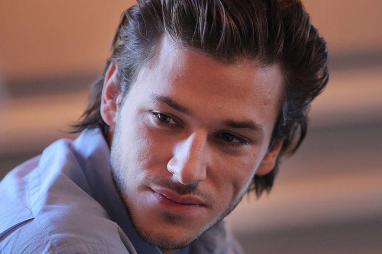 Молодые французские актёры - Гаспар Ульель