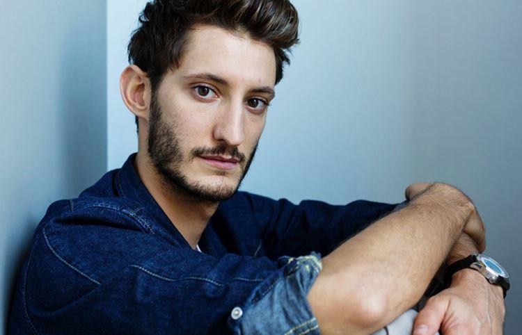 Молодые французские актёры - Пьер Нинэ
