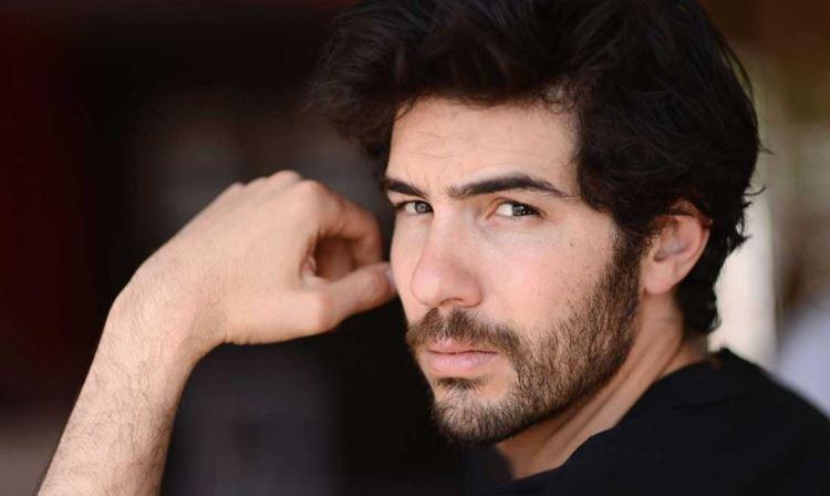 Молодые французские актёры - Тахар Рахим