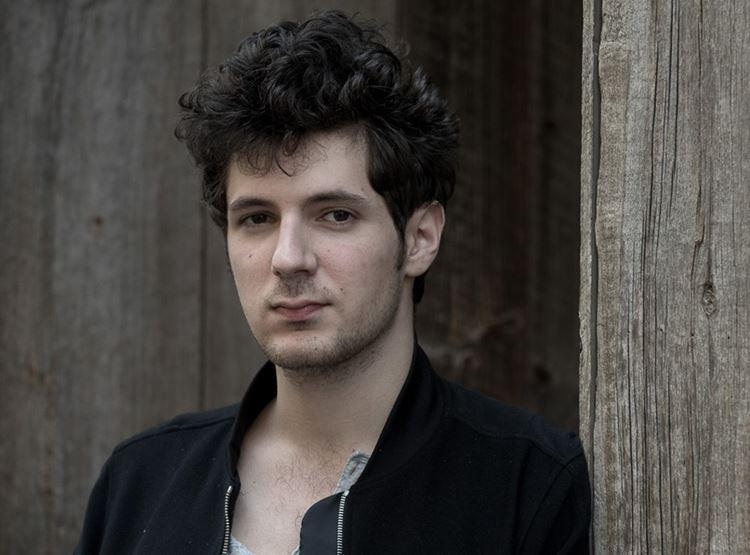 Молодые французские актёры - Венсан Лакост