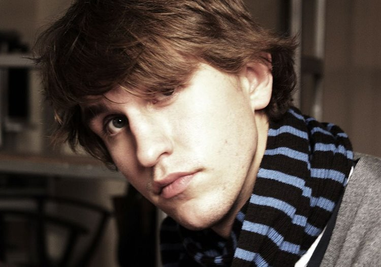 Молодые российские актёры кино: Иван Добронравов