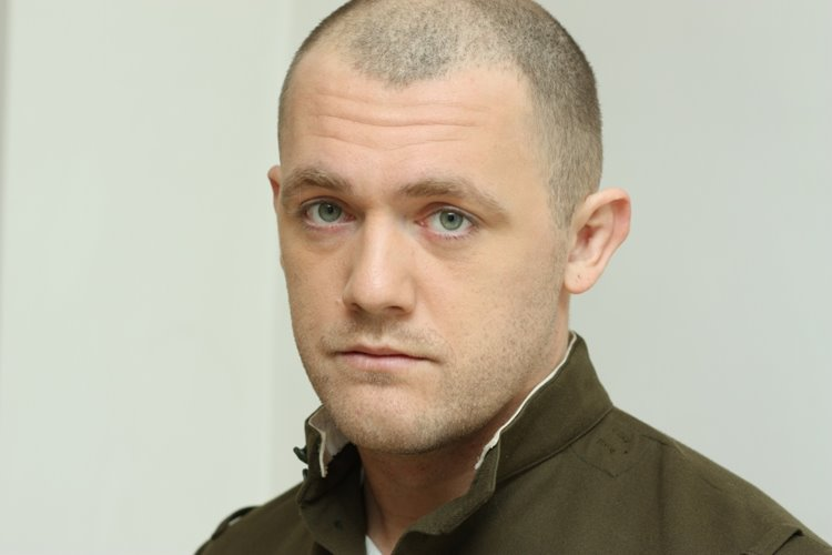 Молодые российские актёры кино: Денис Шведов