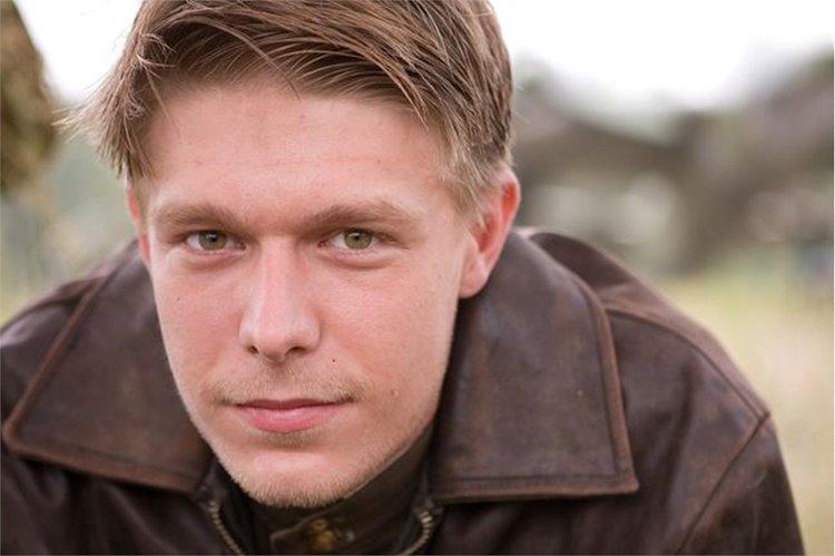 Молодые российские актёры кино: Никита Ефремов