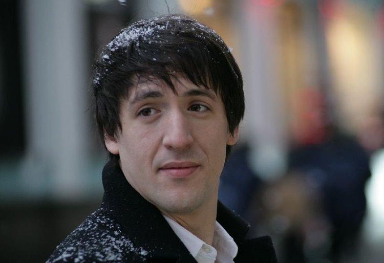Молодые российские актёры кино: Артур Смольянинов