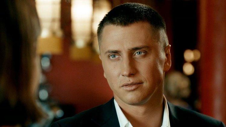 Молодые российские актёры кино: Павел Прилучный
