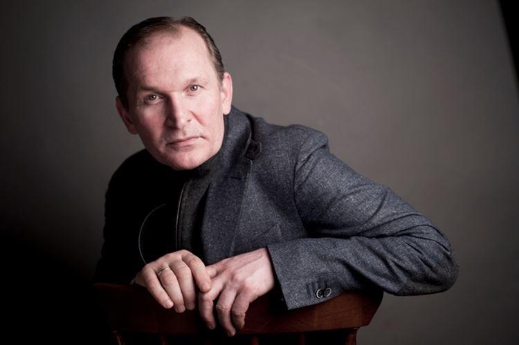 Российские актёры кино: Фёдор Добронравов