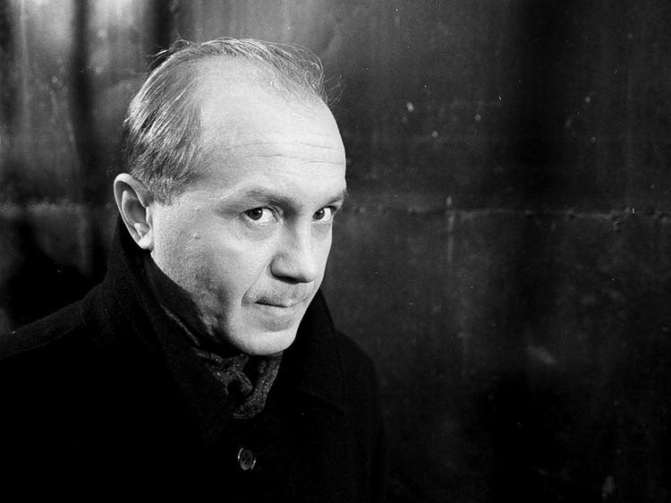 Российские актёры кино: Андрей Панин