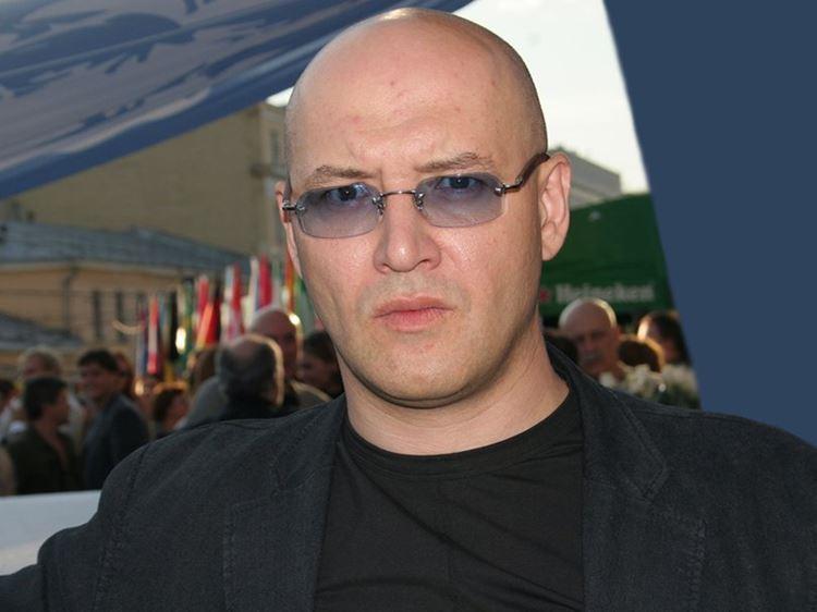 Российские актёры кино: Максим Суханов