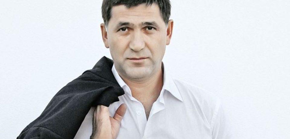 Российские актёры кино