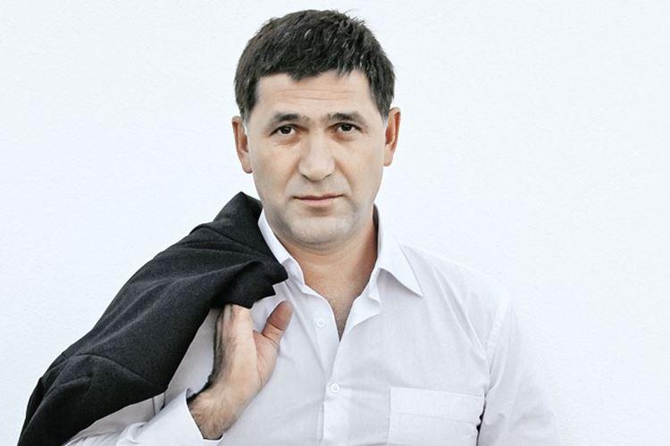 Российские актёры кино: Сергей Пускепалис