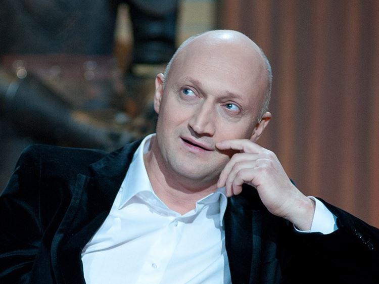 Российские актёры кино: Гоша Куценко