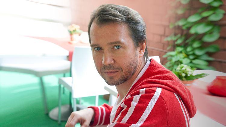 Российские актёры кино: Евгений Миронов
