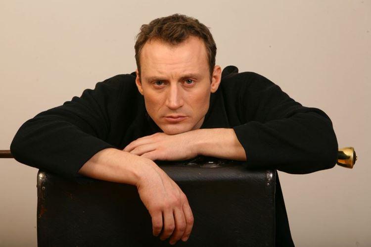 Российские актёры кино: Анатолий Белый
