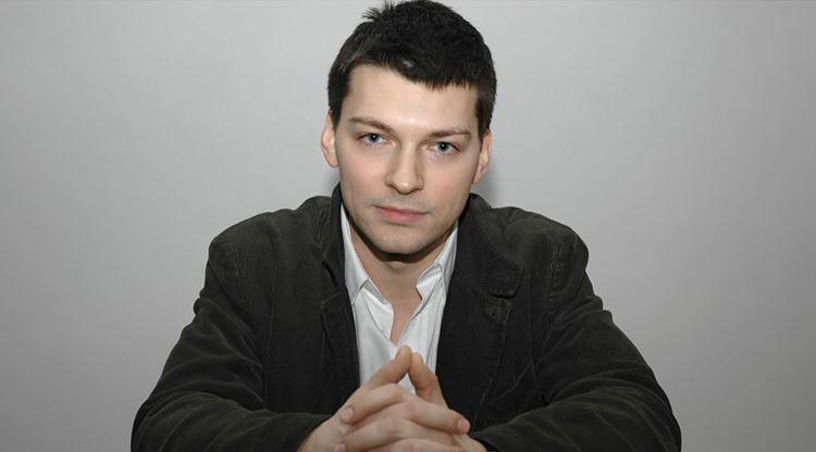 Российские актёры кино: Даниил Страхов
