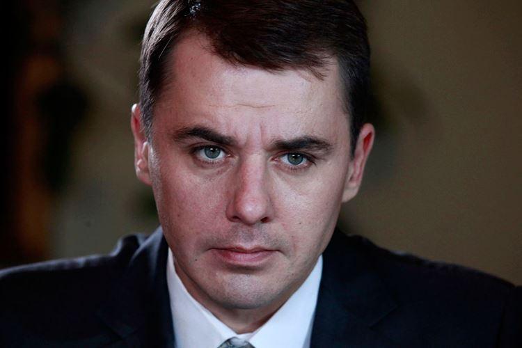 Российские актёры кино: Игорь Петренко