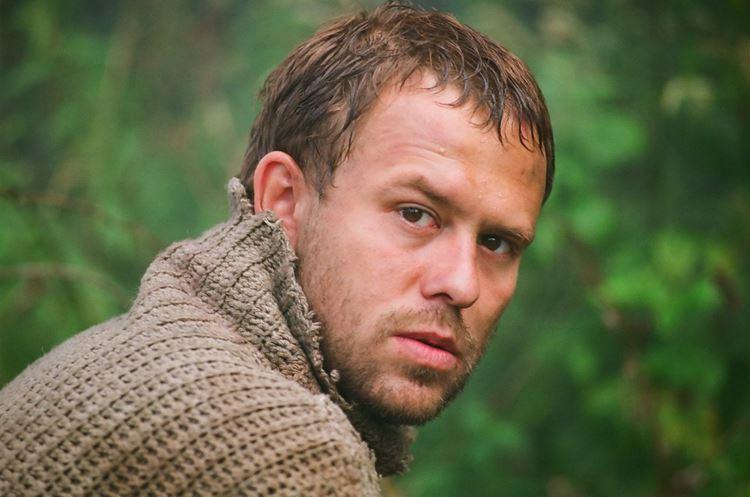 Российские актёры кино: Кирилл Плетнёв